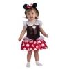 Baby Minnie Baby 12-18mo